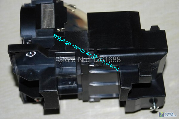 Original Projector Lamp with housing for Hitachi HCP-7000X/HCP-6700X/HCP-6800X DT00771