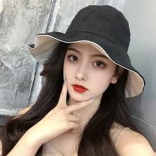 Hot Fashion hat Women summer beach female Tourism Korean version of the Lady Sunshade hat travel Leisure cap girls Sun Hat H5