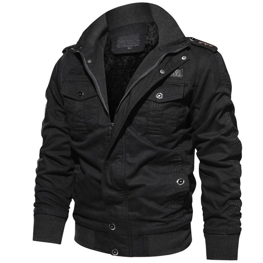 Genuo Men s Wool Coat Jackets Male Autumn Winter Slim Fit Coat Double breasted Couple Jackets