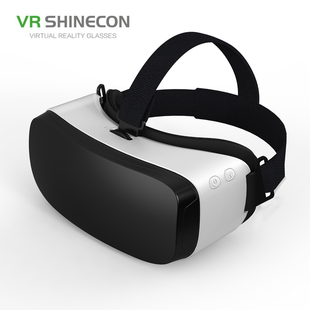 b13d2f5f531 2018 Wholesale Price Frame Light-Weight Portable 3D VR Box Phone Virtual  Reality Glasses AR VR BOX