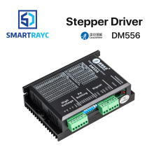 Smartrayc Leadshine 2 Phase Stepper Driver DM556 20-50VAC 0.5-5.6A цена