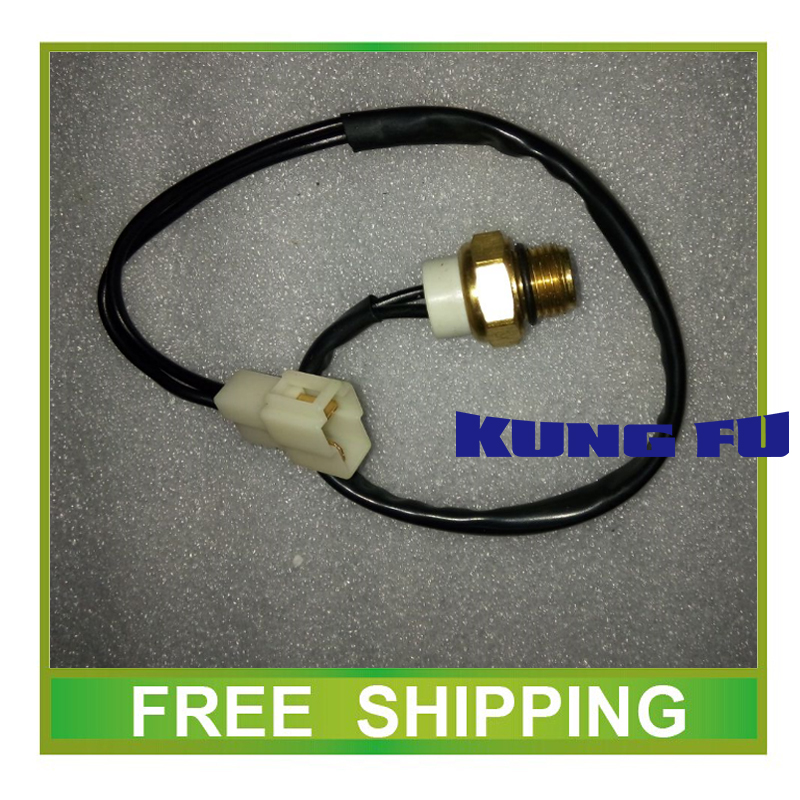 zongshen loncin <font><b>lifan</b></font> thermstat 150cc <font><b>200cc</b></font> 250cc water cooled engine thermostat switch motorcycle atv quad temperature control image