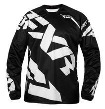 цена на cycling jersey 2019 of riding bicycle jerseys mtb summer blouse mountain bike jersey