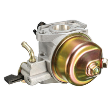 Карбюратор CARB 8HP 9HP двигатель и уплотнение для HONDA GX240 GX270 16100-ZE2-W71