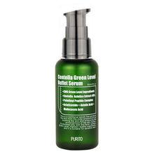 PURITO центеллы Зеленый уровень стол Сыворотки 60 мл крем для лица кожи лица Crea сывороточная эссенция отбеливающее, омолаживающее воздействие увлажняющий