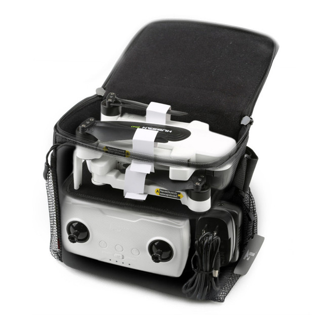 Original Hubsan H117S Zino GPS 5.8G 1KM Foldable Arm FPV with 4K UHD Camera 5