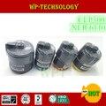 4 cps высокое качество цветной тонер картриджи костюм для Samsung clp-300, Xerox Phaser 6110 и т . д ., костюм для clp300, XER 6110 BK cmy