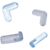 23 Pçs/lote protetor de tomada Produtos da Segurança Do Bebê da Segurança da Criança para criança, Bebê Trava de Segurança, Porta rolha de Plástico Castelos para As Crianças