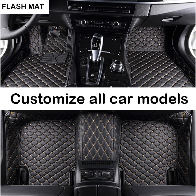 Купить Автомобильные коврики для Mercedes все модели Cla ...