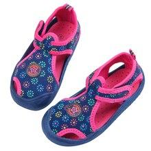 2017 Bébé & enfants Chaussures D'été Sandales Fleur Fishman Chaussures Bébé Chaussures garçons Filles Sandales D'été Plage Chaussures respirant sandales
