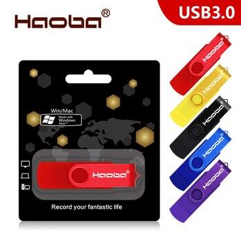 High Speed cle usb 3.0 OTG 64GB Pen Drive USB Flash Drive 128GB External Storage Memory Stick 32GB 16GB Micro USB Stick Pendrive