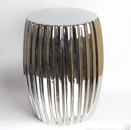 Popular Silver Garden Stool Buy Cheap Silver Garden Stool lots