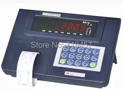 FREE SHIPPING xk3118k9 Loadometer sensor display Print instrument display screenFREE SHIPPING xk3118k9 Loadometer sensor display Print instrument display screen