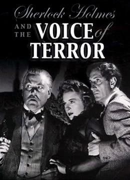 《恐怖之声》1942年美国犯罪,惊悚,悬疑电影在线观看