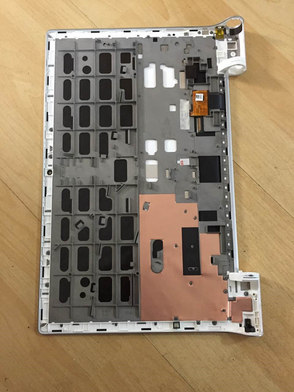 Computer & Office Touch Screen With Frame Assembly For Lenovo Yoga Tablet 2 1051 1051f 1051l Tablet Lcds & Panels Replacement New Lcd Display