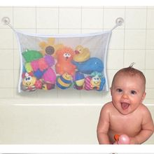 Ванночка детей, tidy присоски чистая сетки комната ванная организатор хранения детская