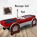 Ultra-luxuoso terapia térmica do jade cama de massagem Shiatsu massagem Confortável para desfrutar de correção Da Coluna Vertebral/tb 211001