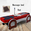 Ultra-luxurious jade thermal therapy massage bed Shiatsu massage Spinal correction Comfortable to enjoy/tb 211001