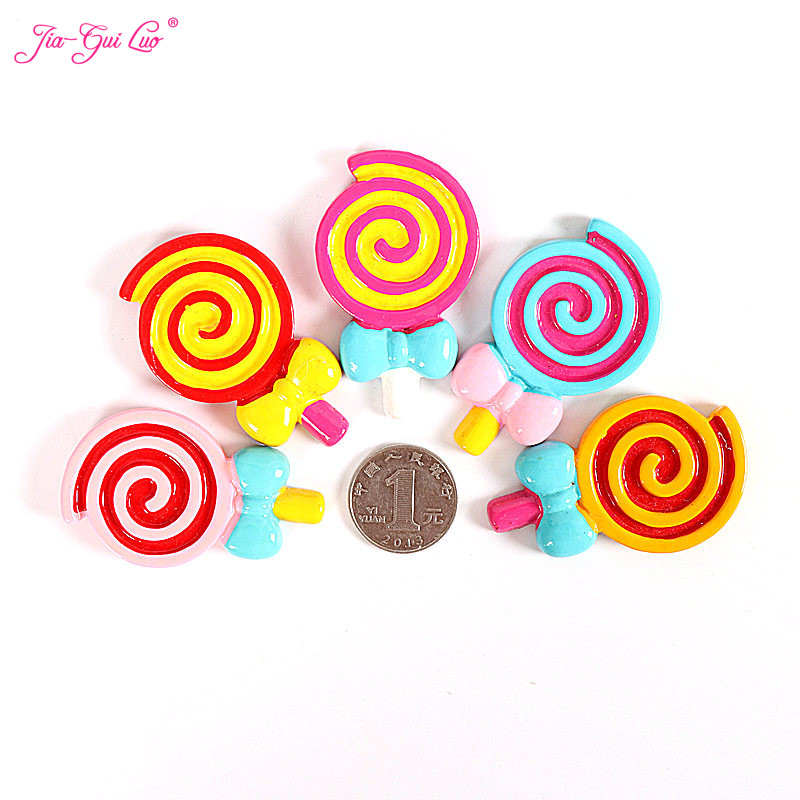 Jia-gui luo Cartoon cute ice cream fruit fridge magnet ...