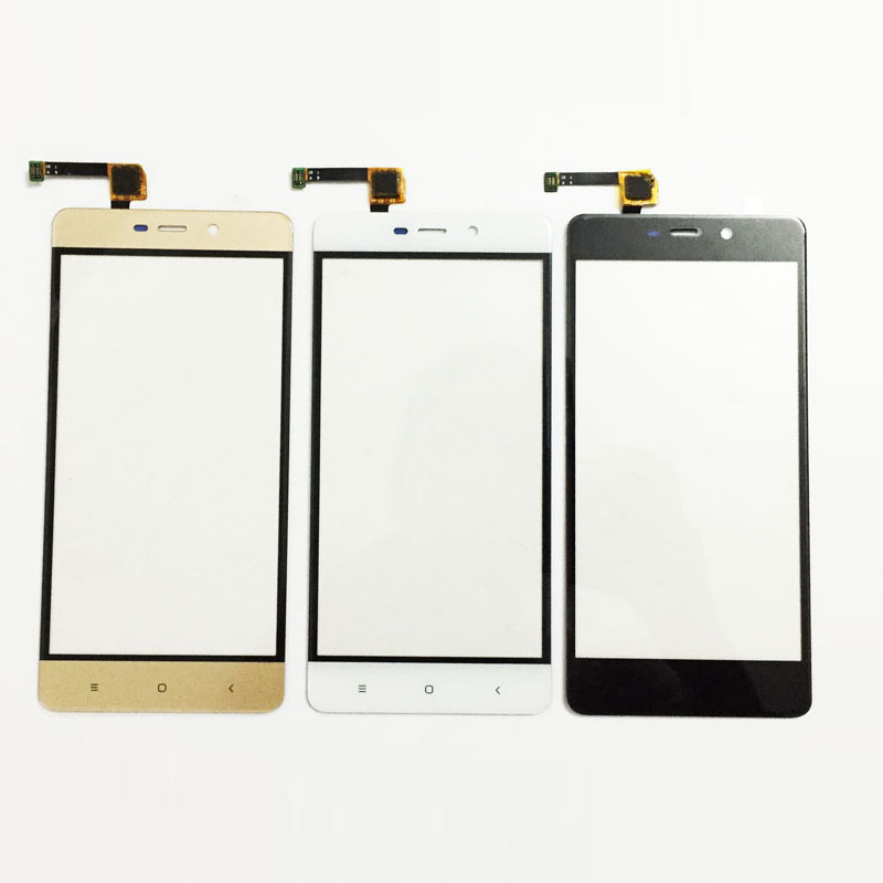 Mobile Phone Touch Panel For <font><b>Xiaomi</b></font> <font><b>Redmi</b></font> <font><b>4</b></font> <font><b>Pro</b></font> Touch screen Digitizer Sensor Front Glass <font><b>Touchscreen</b></font> + Free Tool image