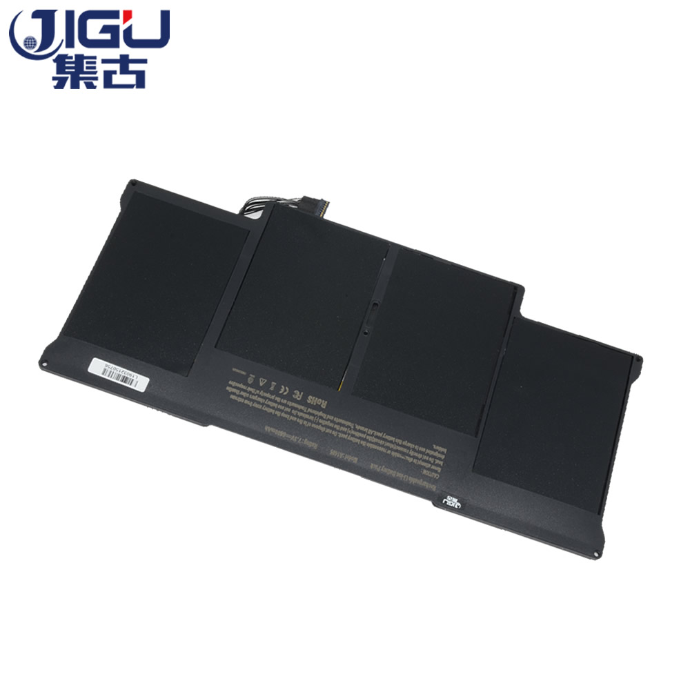 JIGU [Special Price] NEW Laptop <font><b>Battery</b></font> For Apple Macbook Air 13