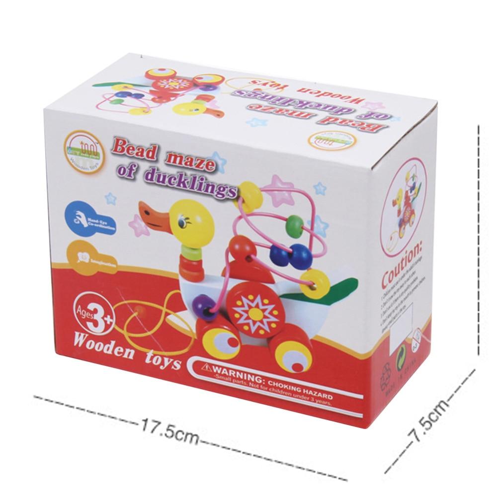 утенок цене мини вокруг бассейна игры игрушечные нагрузки для детей Holly украл игра игрушки деревянные развивающие игрушки для детей
