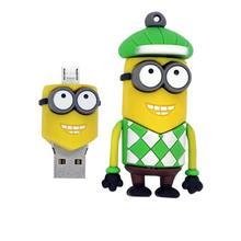 Minion USB 2.0