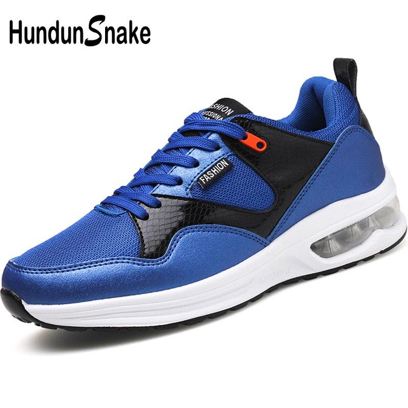 Hundunsnake дышащие кроссовки Для мужчин летние туфли мужские спортивные кроссовки для Для мужчин Спортивная обувь для Для женщин тренажерный з...