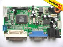 Free shipping H2220W buffalo HL2220 driver board B.GM562E/C motherboard with audio