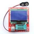 DIY Kit Gráficos Versão Transistor Tester LCR ESR M12864 PWM