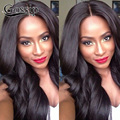 Lace Front Human Hair Wigs Brazilian Virgin Hair Body Wave 150% Density Human Hair Full Lace Wigs For Black Women Full Lace Wig