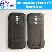 Blackview bv9000 프로 배터리 커버 교체 blackview bv9000 프로에 대 한 100% 원래 내구성 다시 케이스 휴대 전화 액세서리