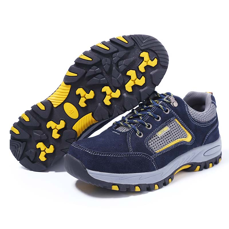 New-exhibition-Simple-fashion-safety-shoes-Men Steel-Toe-Breathable-with-Puncture-Proof-Midsole-Slip-Resistance-Men's-Work-Boots (16)
