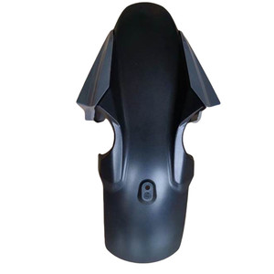 Image 4 - Guardabarros de rueda delantera de inyección ABS, para Yamaha MT07 MT 07 MT 07 FZ07 2007 2016 2010 2016
