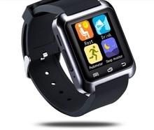 Hot sale U80 Bluetooth Smart Wrist Watch Bluetooth Smart Watch Hot Sale Wrist Watch For Android iphone