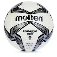 Molten football futbol soccer ball ballon goal topu 2018 futsal ball calcio training fussball pelotas voetbal bola de futebol
