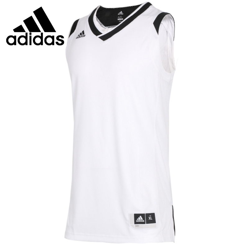 Original New Arrival  Adidas Crzy Explo jers Men's T-shirts Sleeveless Sportswear