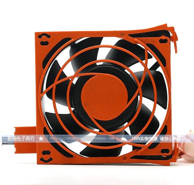 Original NMB 3615ML-04W-B76 DC12V 1.60A 92*92*38 MM pour Dell PE1900 2900 ventilateur de refroidissement dordinateur