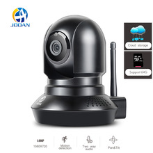 цена на Jooan HD Wifi Camera Wireless Home Security IP Camera Security Network CCTV Surveillance Camera IR Night Vision Baby PET Camera