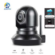 Jooan HD Wifi Camera Wireless Home Security IP Camera Security Network CCTV Surveillance Camera IR Night Vision Baby PET Camera - DISCOUNT ITEM  41% OFF Security & Protection