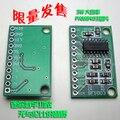 Pam8403 XH-M178 digital power amplifier board D import chip IC program 3W*2 audio amplifier board