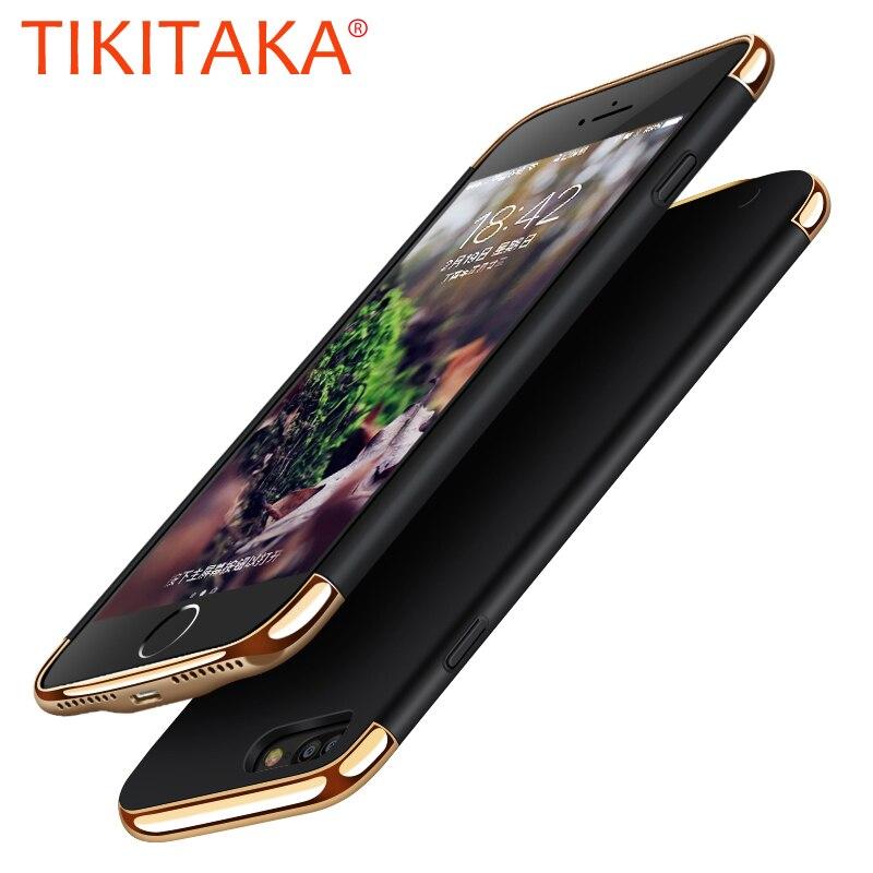 Portátil inalámbrico carga de la batería para iphone 8 7 6 6 S Plus carga de calidad superior del cargador de batería banco de la energía