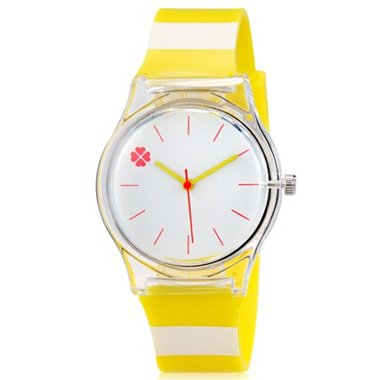 WILLIS Jelly Watch Women Wristwatches For Mini 10M Water Resistant Children's Analog Wrist Watch