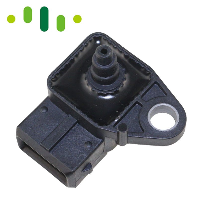 Assoluta Nel Collettore di aspirazione di Pressione di Sovralimentazione MAP Sensore Per BMW E38 E39 E46 E53 X5 3.0D Opel Vauxhall 13622246977 13 62 2 246 977