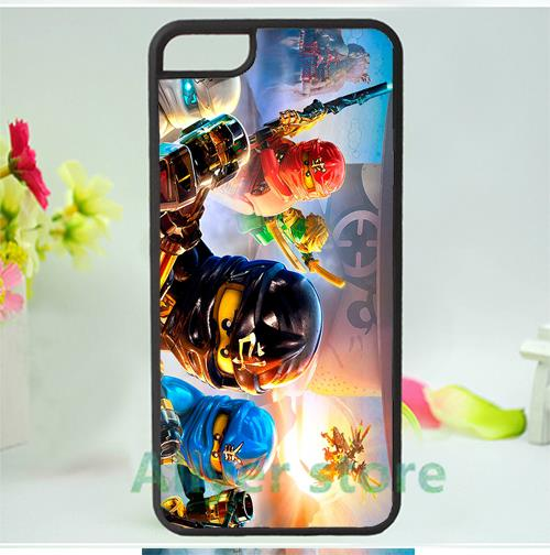 buy online cb71f d3c04 US $6.99 |lego ninjago 1 fashion mobile phone case cover for iphone 4 4s 5  5s 5c 6 6 plus 6s 6s plus *P100Q on Aliexpress.com | Alibaba Group