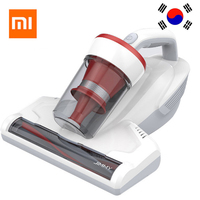 Xiaomi Mi Vacuum Cleaner JV11 Handheld Anti mite Dust Remover Strong Suction Vacuum Cleaner Dust Cleaner from Xiaomi Youpin M2