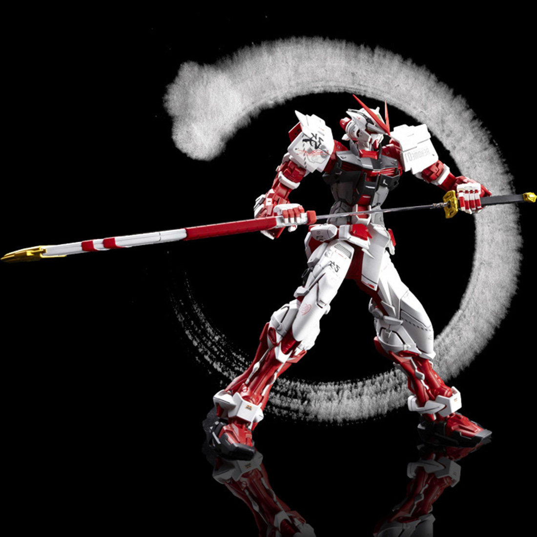 Metal Knife for 1/100 Gundam MG Assembly Model-in Action & Toy Figures from Toys & Hobbies