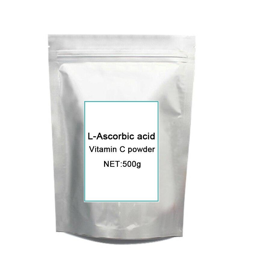 Vitamine C naturelle Pure, acide l-ascorbique, vitamine C, pour 500 grammes livraison gratuiteVitamine C naturelle Pure, acide l-ascorbique, vitamine C, pour 500 grammes livraison gratuite