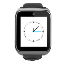 Swimming Bluetooth Smart Watch GT08Plus Waterproof IP67 Clock Sync Connectivity Camera For Apple IPhone Android With Sim TF Wear