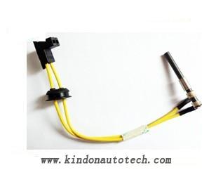 Prix pour Kindgreat Marque En Céramique Broches Lueur Lueur Plug Pour Webasto Air top 2000 24 V Chauffe-82307B